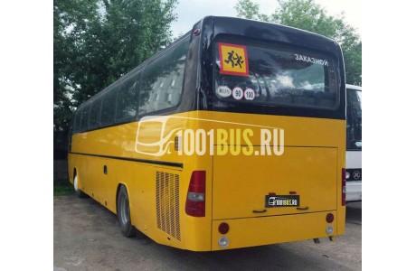 Заказ Автобус Mercedes-Benz (955) - фото автомобиля