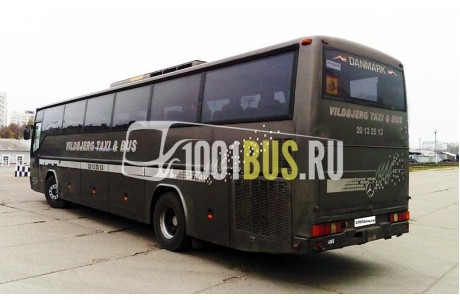Заказ Автобус Mercedes-Benz 0304 (459) - фото автомобиля