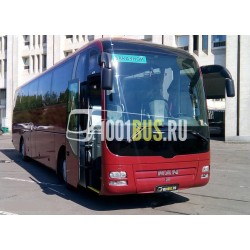 Автобус MAN (872)