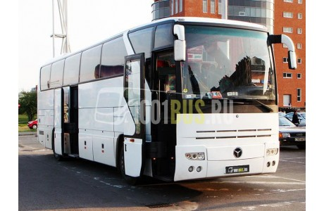 фотография Автобус Mercedes-Benz 0404 (872)