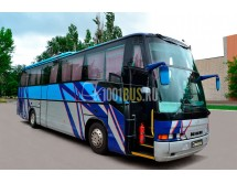 Автобус MAN Lion`s Coach