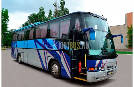 фотография Автобус MAN Lion`s Coach