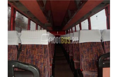 Заказ Автобус MAN (902) - фото автомобиля
