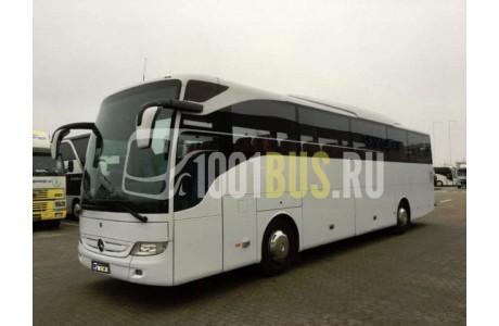 Заказ Автобус Mercedes-Benz 0350 (902) - фото автомобиля