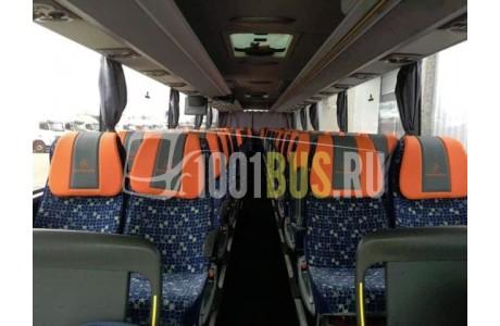 Аренда Автобус Mercedes-Benz 0350 (902) - фото сбоку