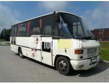 Автобус Mercedes-Benz Teamstar 815 D