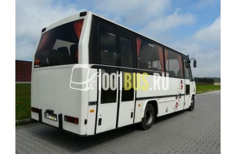 Заказ Автобус Mercedes-Benz Teamstar 815 D - фото автомобиля