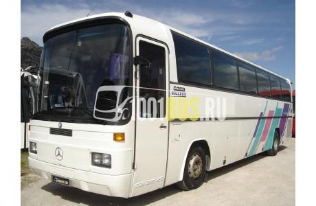 Заказ Автобус Mercedes-Benz 0303 - фото автомобиля
