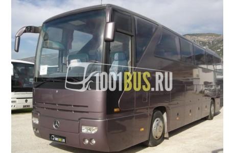 фотография Автобус Mercedes-Benz 0350