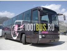 Автобус Mercedes-Benz 0404