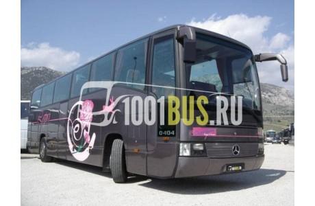 фотография Автобус Mercedes-Benz 0404