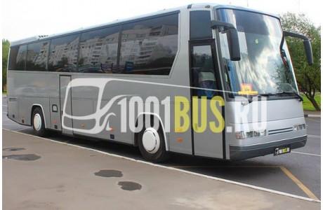 фотография Автобус Mercedes-Benz Trumpf Junior