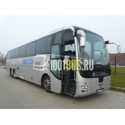 Автобус MAN Lions