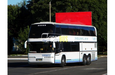 фотография Автобус Neoplan 122