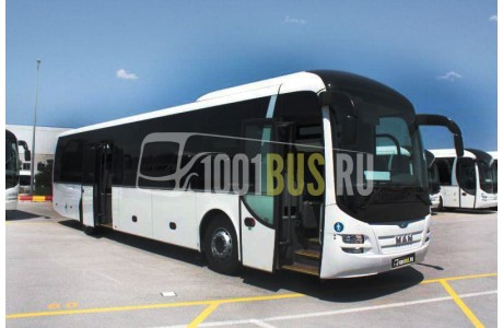фотография Автобус MAN Lion`s Regio R12