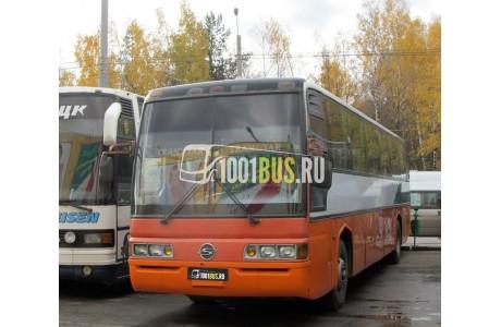 фотография Автобус SsangYong Transstar