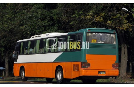 Заказ Автобус SsangYong Transstar - фото автомобиля