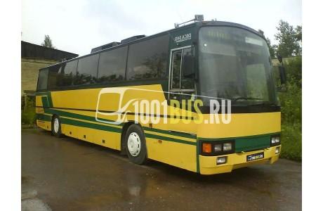 фотография Автобус Vanhool Trumpf Junior