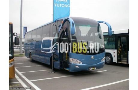 фотография Автобус Yutong ZK 6129 H