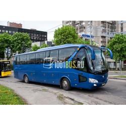 Автобус Yutong ZK