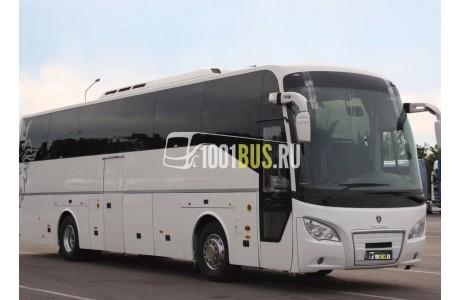 фотография Автобус Scania