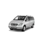 Минивэн такси