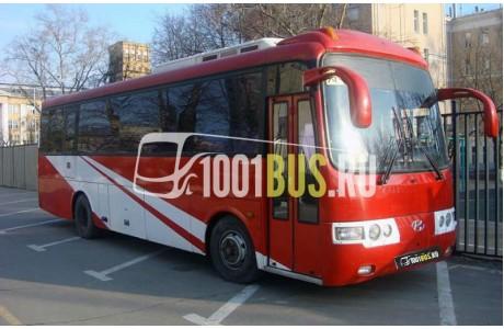 фотография Автобус Hyundai AeroTown (810)