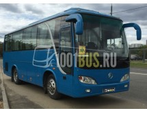Автобус GoldenDragon (056)
