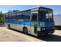 Автобус Ikarus Trumpf Junior