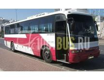 Автобус Hyundai Aero Queen