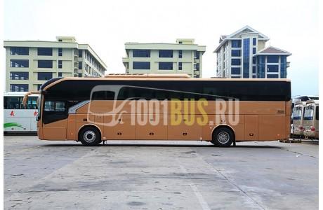 Аренда Автобус Golden - фото сбоку