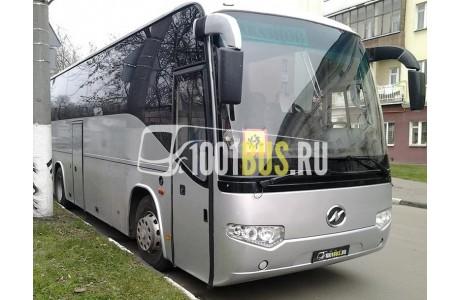 фотография Автобус HIGER 6109 (565)
