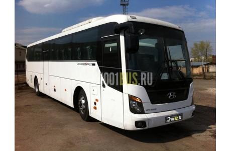 фотография Автобус Hyundai Universe