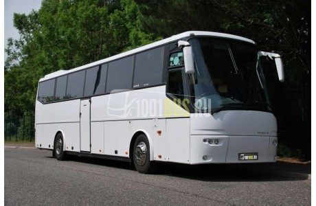 фотография Автобус Bova Futura FHD