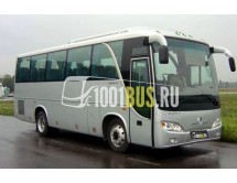 Автобус Golden Dragon Town Cruiser