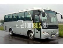 Автобус Golden Dragon Town Cruiser