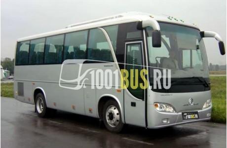 фотография Автобус Golden Dragon Town Cruiser