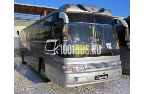 фотография Автобус Kia GrandBird (875)