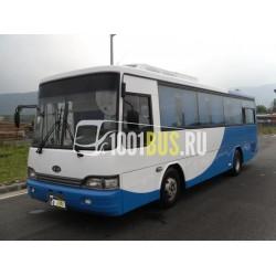 Автобус Kia Asia Cosmos