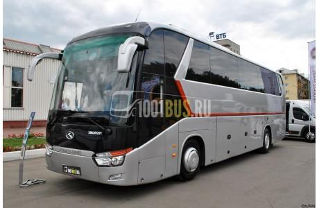фотография Автобус King Long (025)