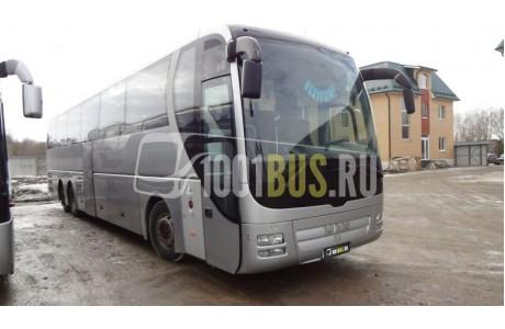 фотография Автобус MAN