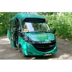 Автобус Foxbus