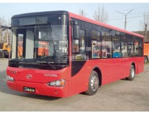 Автобус HIGER 6129 (955)