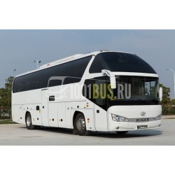 Автобус Higer KLQ 6129Q