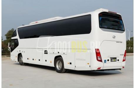 Аренда Автобус Higer KLQ 6129Q - фото сбоку