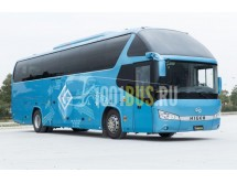 Автобус Higer KLQ 6129Q