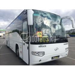 Автобус Higer 6885
