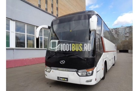 фотография Автобус King Long