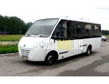 Автобус Iveco Neman