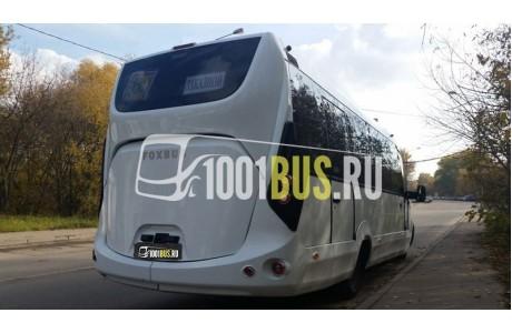 Аренда Автобус Foxbus  - фото сбоку
